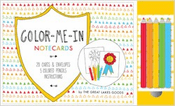 Color-Me-In Notecards