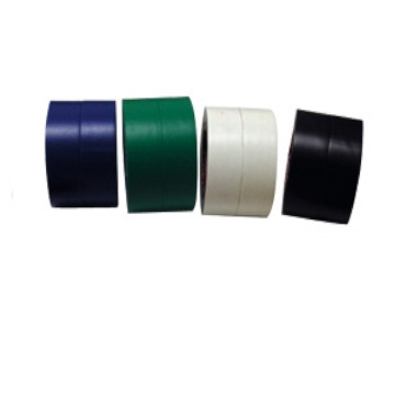 Colored Plastic Tape Wide