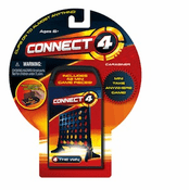 Connect 4 Carabiner