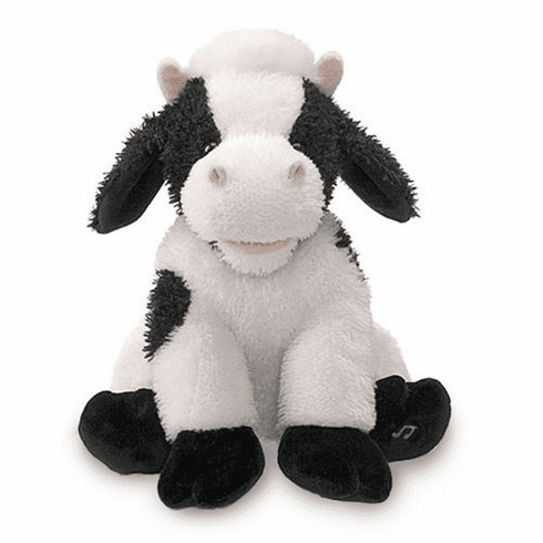Cowley Animated Plush