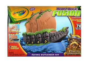 Crayola Model Magic Fusion Pirates