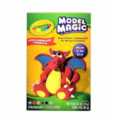 Crayola Model Magic Primary Colors Pack
