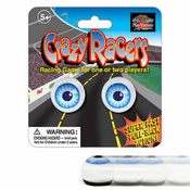 Crazy Racers: Eyeballs
