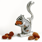 Davy Crackit Squirrel Nutcracker