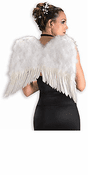 Deluxe Adult Angel Feather Wings