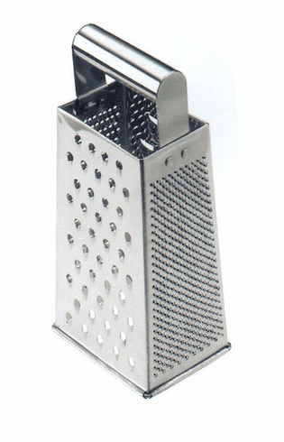 Deluxe Box Grater