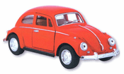 Die Cast 1967 VW Beetle