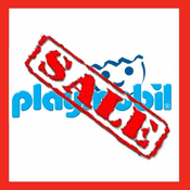 Discontinued Playmobil