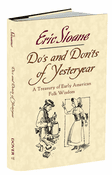 Do's and Don'ts of Yesteryear