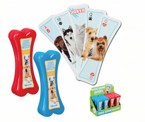 Dog Gone Cards
