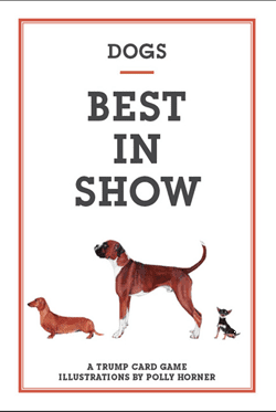 DOGS: Best in Show Game