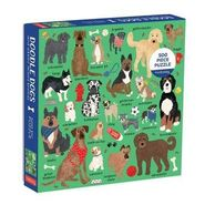 Doodle dogs and other Mixed Breeds