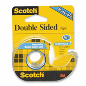 Double Sided Tape Removable