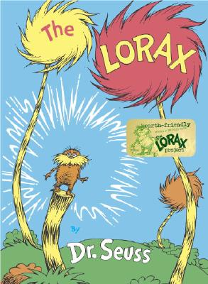 Dr Seuss: The Lorax