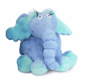 Dr. Suess Horton Hears a Who Plush