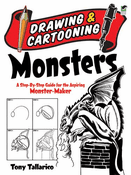 Drawing & Cartooning Monsters