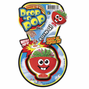 Drop Pop Ball