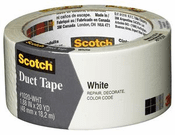 Duct Tape - White