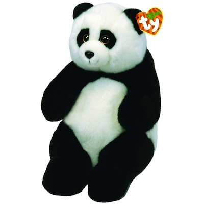 Dynasty the Panda Bear 11""
