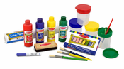 Easel Accessory Kit