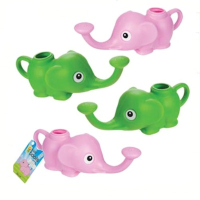 Elephant Water Can