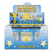 Emergency Self-Esteem Kit