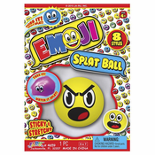 Emoji Splat Ball