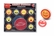 Expression Stampers