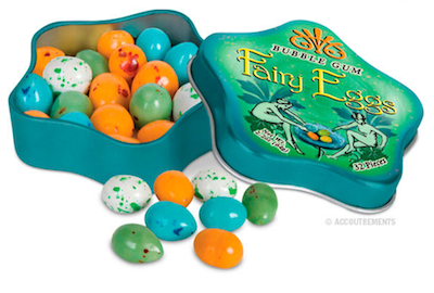 Fairy Eggs Bubble Gum