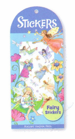Fairy Stickers