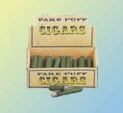 Fake Puff Cigars