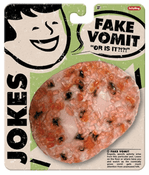 Fake Vomit