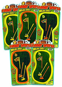 Finger Sports golf
