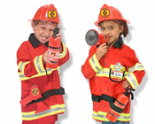 Fire Chief Play Set