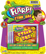 Flarp Stink Bag 3-Pack