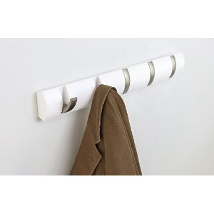 Flip Wall Mount Multi Hook