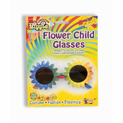 Flower Child Glasses