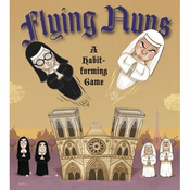 Flying Nuns Mega Mini Kit