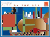 Frank Lloyd Wright: City by the Sea Boxed Notecards