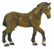 French Saddle Horse