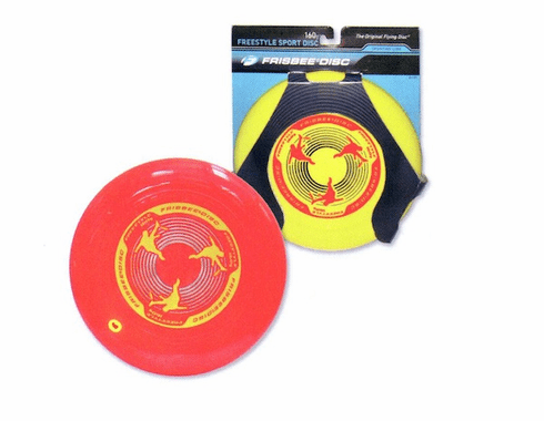 Frisbee Freestyle Sport Disc