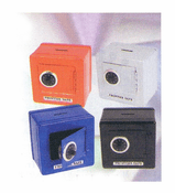 Frontier Combination Safe Bank