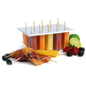 Frozen Ice Pop Maker