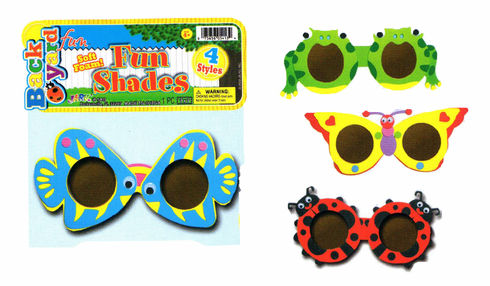 Fun Shades Sunglasses
