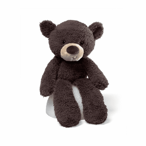 Fuzzy the Chocolate Bear 13.5""