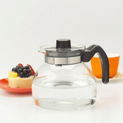 Glass Stove Top Tea Kettle