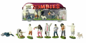 Glow in the Dark Zombies