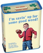 Good Weed Coin Bank