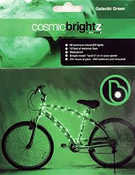 Green Cosmic Brightz Lights