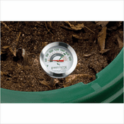 Green Living Compost Thermometer